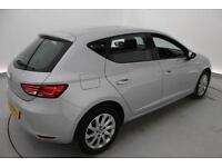 2014 SEAT LEON 1.6 TDI SE 5dr DSG [Technology Pack] Auto