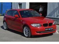 2011 BMW 1 Series 2.0 118d Sport 5dr