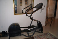 Elliptical Fitness Trainer