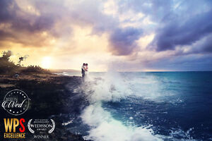 STUNNING Artistic Wedding Photography for 2017 & 2018!
