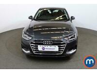 2020 Audi A4 35 TDI Sport 4dr S Tronic Auto Saloon Diesel Automatic