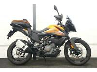 KTM 390 ADVENTURE ABS ** WP Suspension - One Owner - Low Mileage **