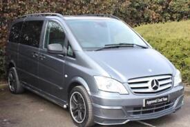Mercedes-Benz Vito 3.0CDi ( EU5 ) 122 Van - Compact auto Dualiner 122CDI