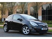 Vauxhall/Opel Corsa 1.2i 16v ( 85ps ) 2011.5MY SXi