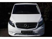 Mercedes-Benz Vito 2.1CDI - Compact 2015MY 114 BlueTEC
