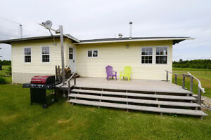 45 Isherwood Drive Augustine Cove Cottage for Sale PEI Canada