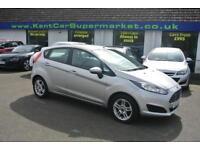 Ford Fiesta 1.5 ZETEC ALLOYS