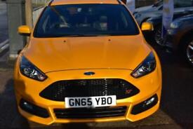 2015 65 FOCUS ST3 MOUNTUNE 275bhp GOOD AND BAD CREDIT CAR FINANCE AVAILABLE