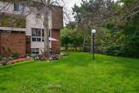 3 bedroom Bell's Corners townhouse/condo. AVAILABLE AUGUST 1ST