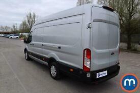 2020 Ford Transit 2.0 EcoBlue 170ps H3 Trend Van High Volume/High Roof Van Diese