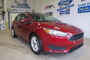 Ford Focus HACHBACK AUTOMATIQUE MAGS. 2016