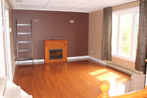 285K for a move in ready home on 1/2 acre lot with a pond view!! St. John's Newfoundland image 6