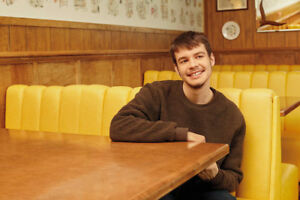 WANTED: REX ORANGE COUNTRY TICKET - The Opera House