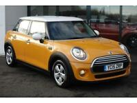 2015 MINI Hatch 1.5 Cooper 5dr (start/stop)
