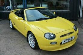 image for 2001 MGTF MGF TROPHY 160,1 OF 10 IN STOCK,NEW HEADGASKET,BELT&PUMP,1YR WARRANTY