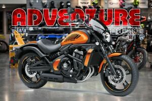 2019 Kawasaki Vulcan S ABS Cafe Edition - Only $42 Weekly oac*
