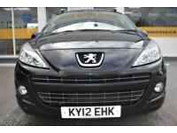 2012 12 PEUGEOT 207 SW 1.6HDi ACTIVE GOOD AND BAD CREDIT CAR FINANCE AVAILABLE