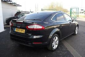 2013 Ford Mondeo 1.6 TDCi ECO Titanium X Business 5dr (start/stop)