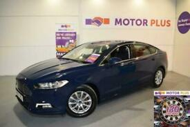 image for 2017 17 FORD MONDEO 1.5 ZETEC ECONETIC TDCI 5D 114 BHP DIESEL