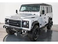 Land Rover 110 Defender 2.2 XS