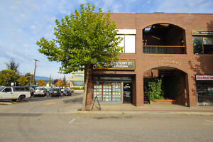 Salmon Arm - 1,920sqft of Professional Office Space for Sale