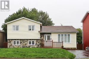 Priced to sell - large family home in Mount Pearl