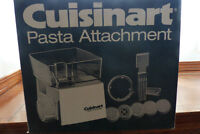 Cuisinart Pasta Attachment DLC - 054  Original price $129.00