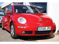 Volkswagen Beetle 1.6 2008MY Luna
