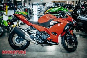 2019 Kawasaki Ninja 400 ABS - Only $36 Weekly oac*