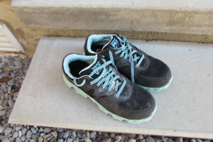 SAFETY SHOES - TIMBERLAND PRO