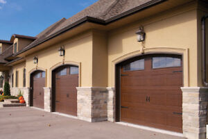 Creative Door Vancouver Garage Door Overstock Sale:Up To 50% Off
