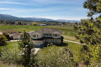 FOR SALE:  2327 Belgo Road, Kelowna, V1P 1E1