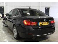 2014 BMW 3 Series 2.0 320d Luxury (s/s) 4dr