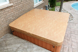 Hot Tub Spa Covers - Free Delivery