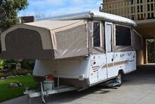 2006 Jayco Swan for sale Murray Bridge Murray Bridge Area Preview