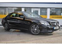 GOOD AND BAD CREDIT CAR FINANCE AVAILABLE 63 2013 Mercedes-Benz E220 2.1CDI