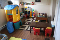 Full time space available in Torbay