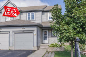 OPEN HOUSE:  Sat/Sun Oct 21 & 22 - 2:00-4:00