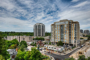 BRAND NEW LUXURY UNITS - CORTES RENTING NOW Kitchener / Waterloo Kitchener Area image 1