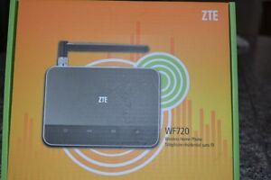 ZTE WF720 Wireless Home Phone
