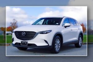 2017 Mazda CX-9 GS AWD***Accident Free***