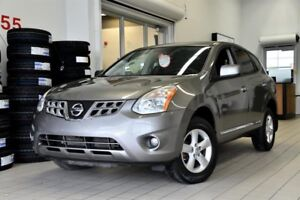 Nissan Rogue MAGS TOIT OUVRANT SPECIAL EDITION 2013
