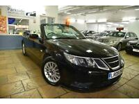 Saab 9-3 1.9TiD ( 150ps ) auto 2009MY Linear SE