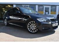 GOOD CREDIT CAR FINANCE AVAILABLE BMW 320 2.0TD M Sport