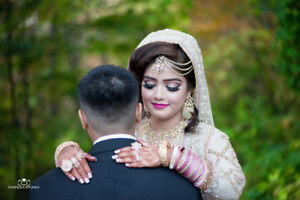 South Asian Wedding Photography - Booking 2018/2019
