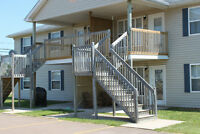 2 Bed Apts @ 40&65 Grant st...***AVAILABILITY FOR JULY***