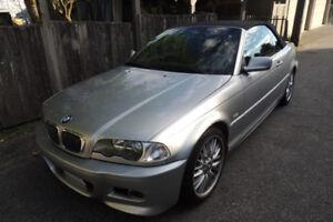 2002 BMW 3-Series 330Ci Coupe (2 door)