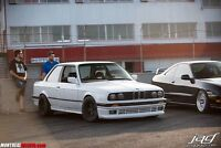 Bmw e30 325is 1990