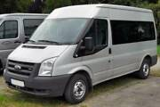 Ford Transit Van WANTED!! Adelaide CBD Adelaide City Preview