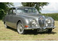 Jaguar S Type 3.4 Manual